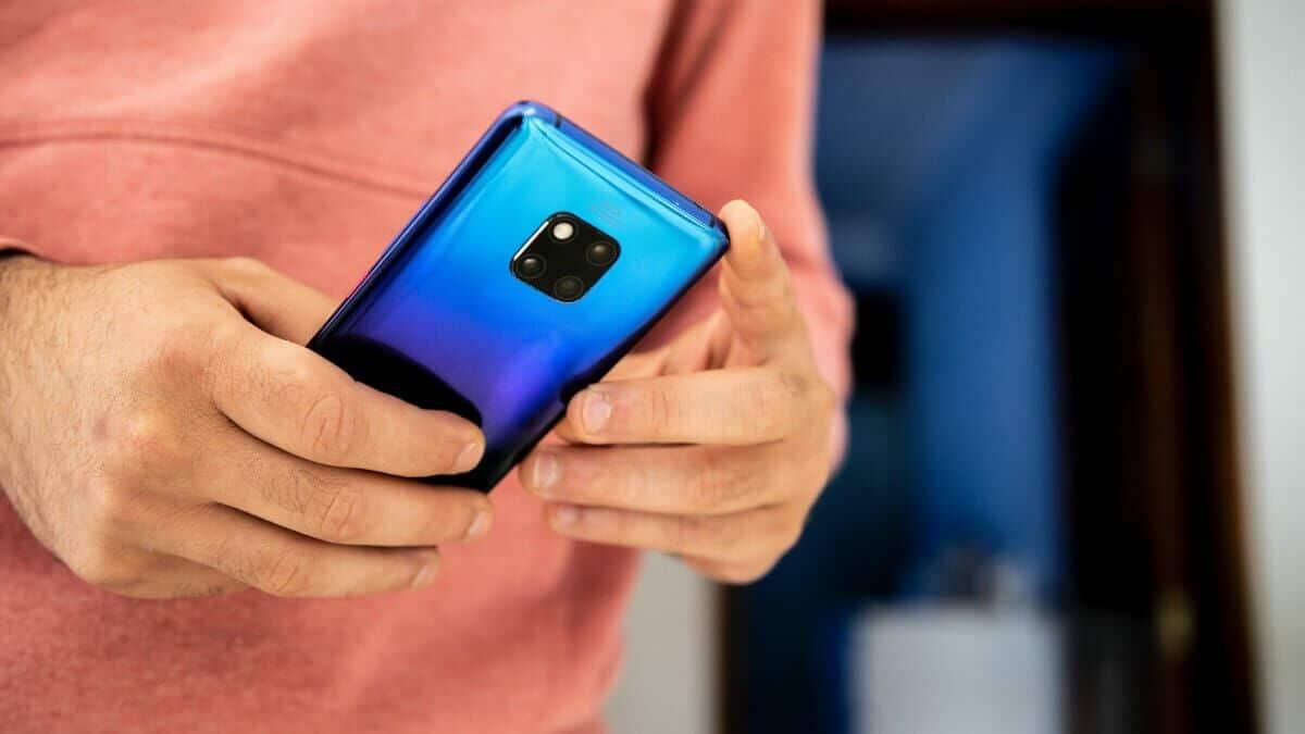 Huawei, la marca ideal para el 2021