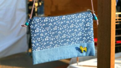 Las empresas aprovechan la moda de las bolsas de tela