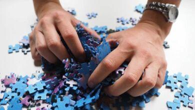 Los puzzles, el nuevo hobby de medio mundo