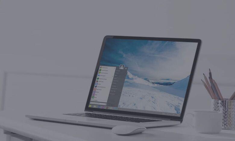 Start Menu 8, menú de Inicio de Windows 8 y Windows 10