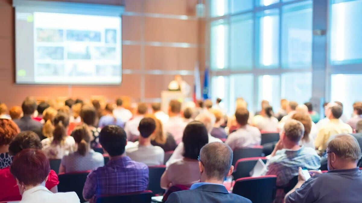 Cómo organizar eventos corporativos para empresas