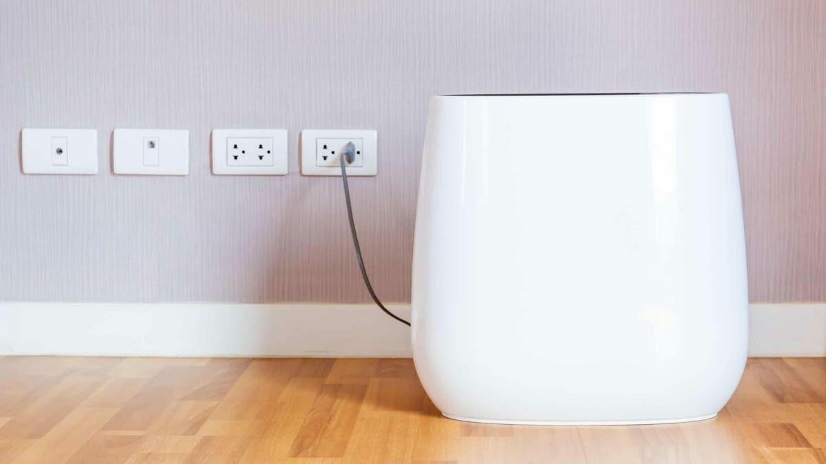 Descubre las características de los mejores purificadores de aire
