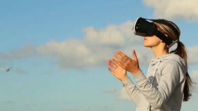 Realidad virtual para disminuir los dolores de pacientes con cáncer