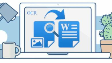 Cómo convertir un documento o una imagen en un archivo editable