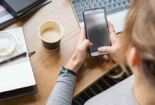 Cómo deben utilizar los niños los dispositivos móviles