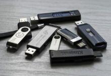 Cómo ejecutar un juego desde un disco USB Flash Drive