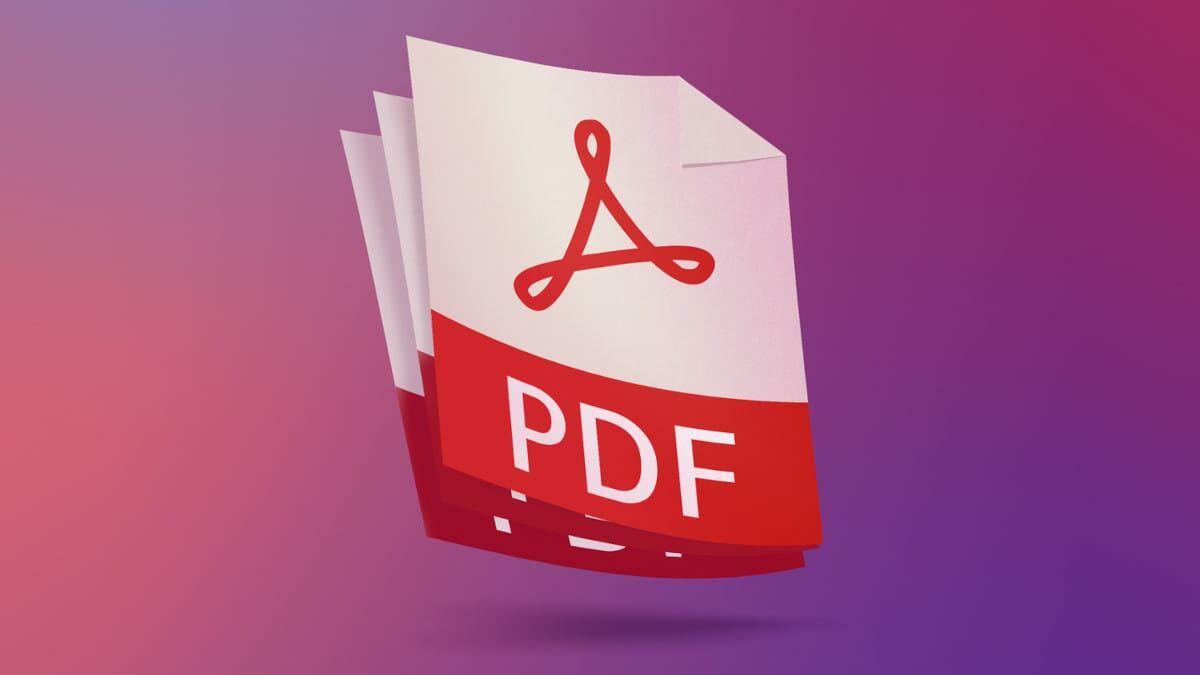 Cómo insertar iconos de acceso a PDF en un sitio web, y más...