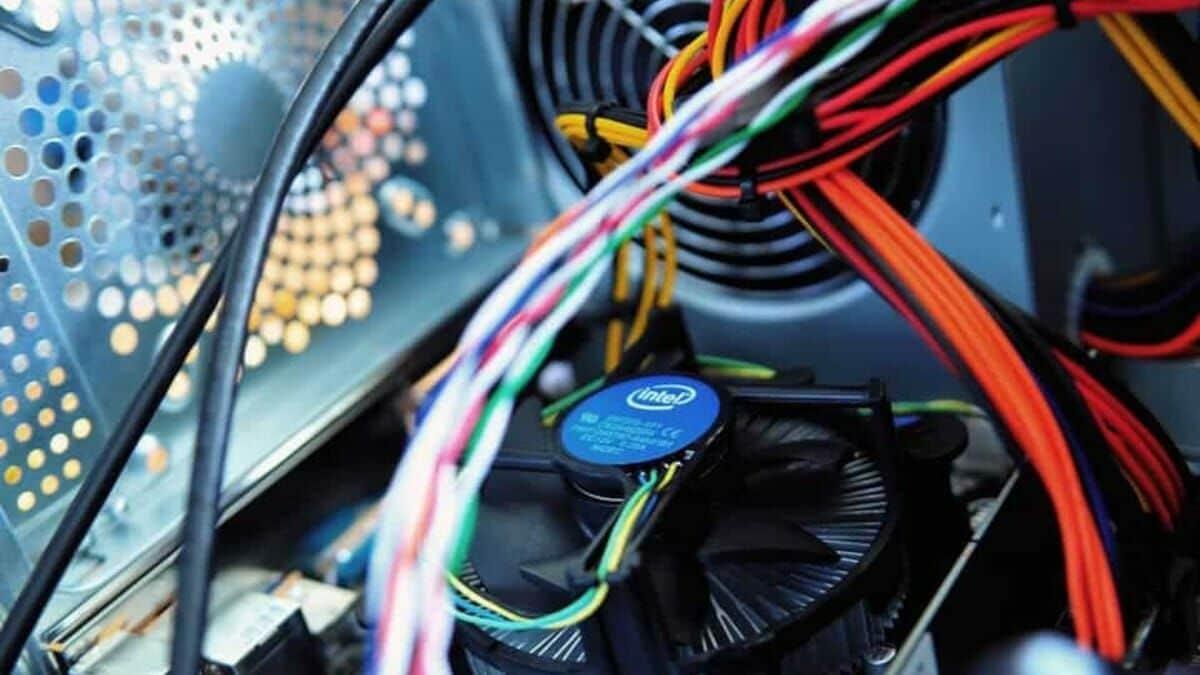 Core Temp, para monitorizar la temperatura del procesador