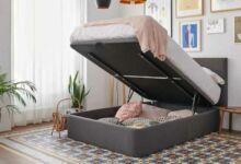 Elegir el mejor canapé abatible para tu descanso