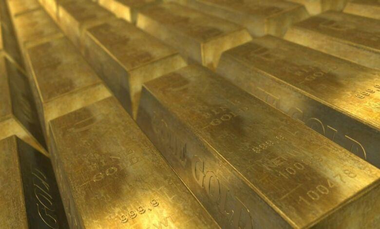 Lingotes de oro: cómo comprar oro en 2021
