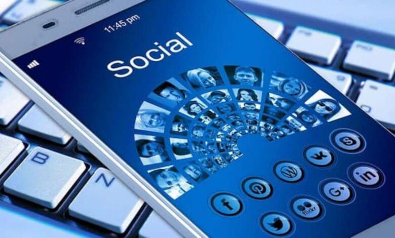 Lo que podemos descubrir en las redes sociales