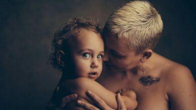 Mejores resultados cognitivos en los niños con lactancia materna