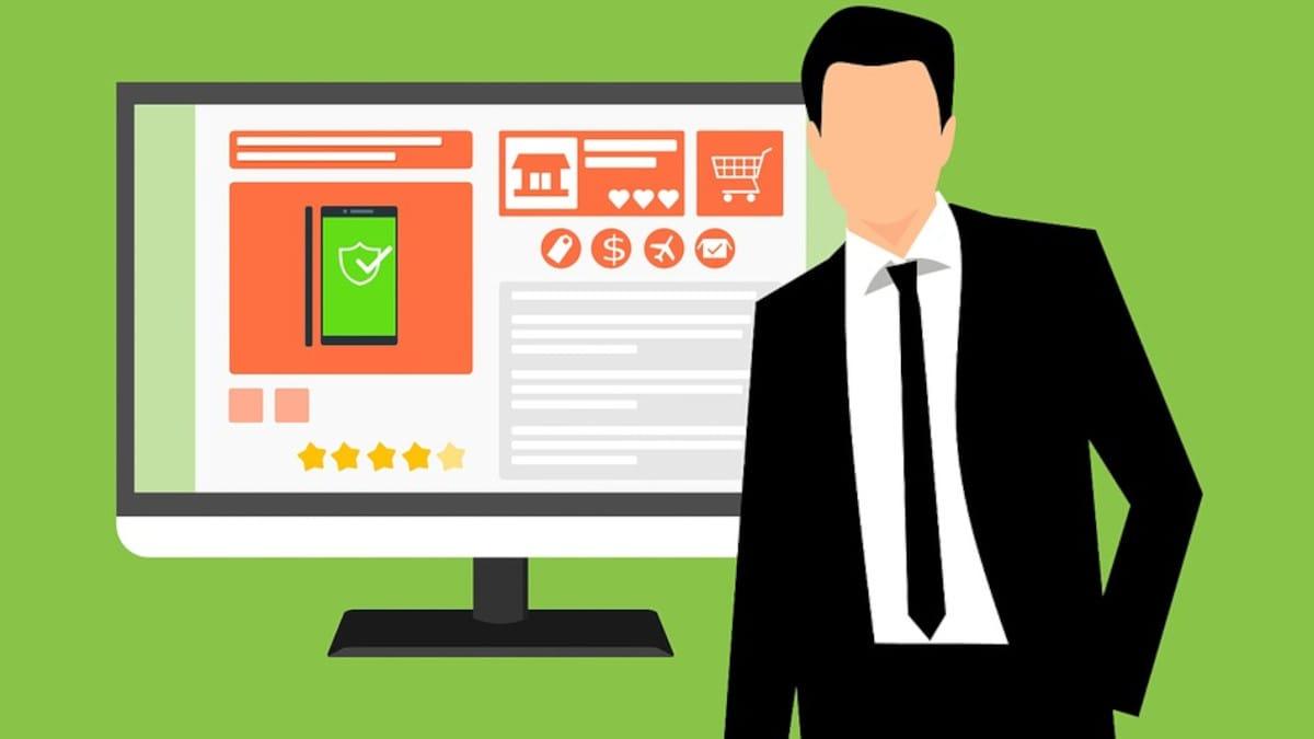 Cómo mantenerse a salvo al comprar y pagar online
