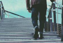 El subir escaleras es bueno para las personas con cardiopatías