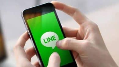Line, más que una aplicación de mensajería