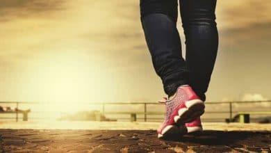 Los beneficios que trae consigo el caminar cada día