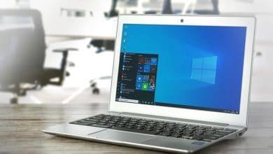 Process Hacker, visor de procesos en Windows