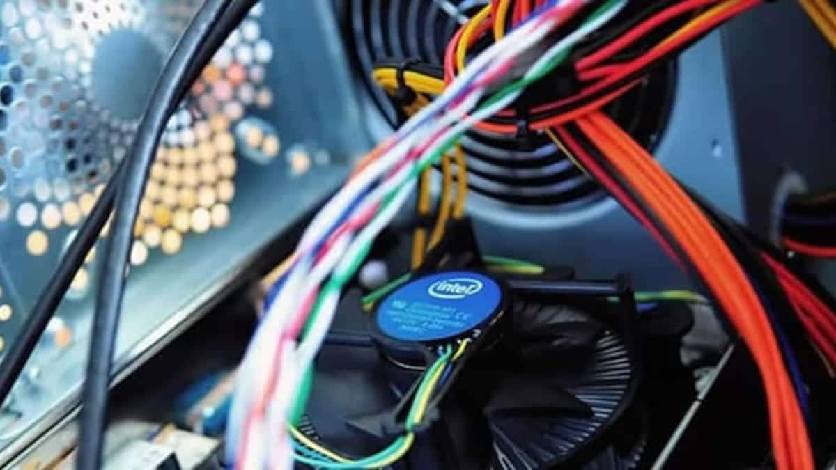 Recopilar información sobre dispositivos del sistema con CPU-Z