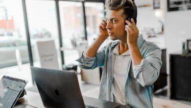 Qué considerar al buscar laptops para trabajar desde tu hogar
