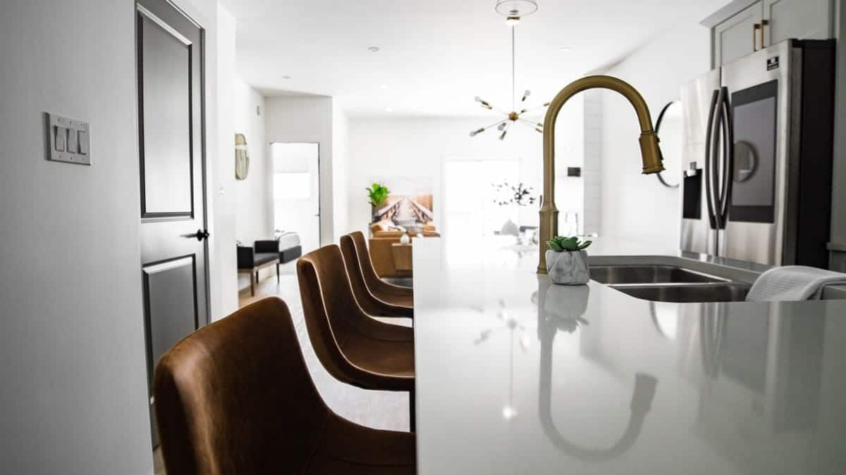5 elementos de tu vivienda que puedes renovar con muy poco presupuesto