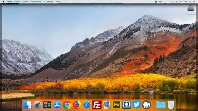 Algunos trucos que podemos utilizar en nuestro ordenador Mac