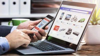 China es el mayor vendedor en línea del 2021