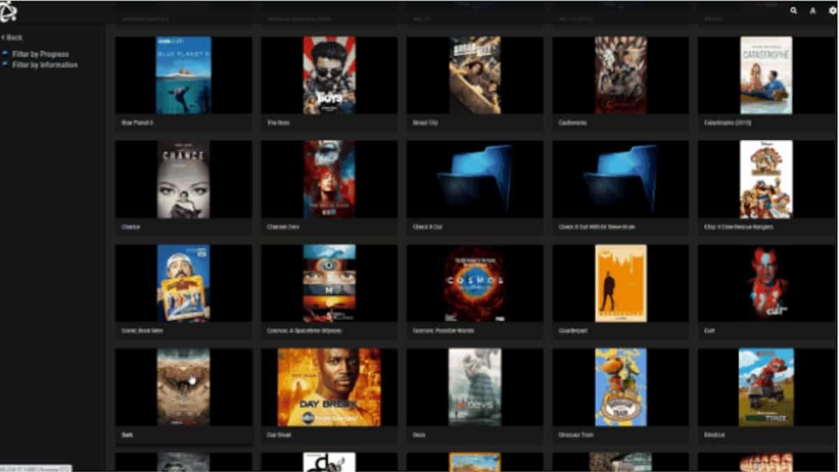 Cómo servir vídeos, audio e imágenes en cualquier dispositivo