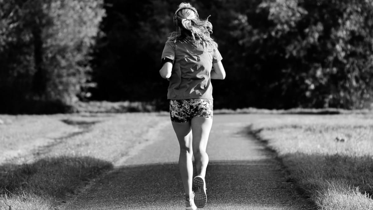 El ejercicio físico excesivo no es bueno para el cuerpo y el cerebro