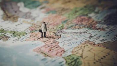 Encuentra tu camino y explora el mundo con Marble