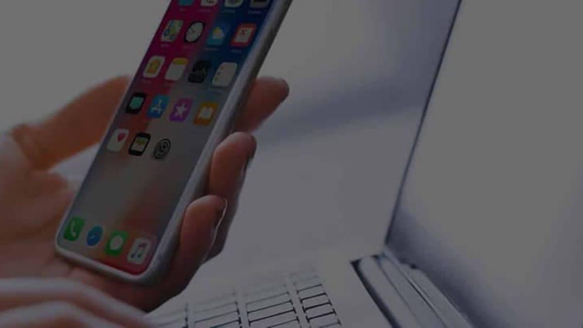 Transferir datos entre dispositivos iOS y ordenadores
