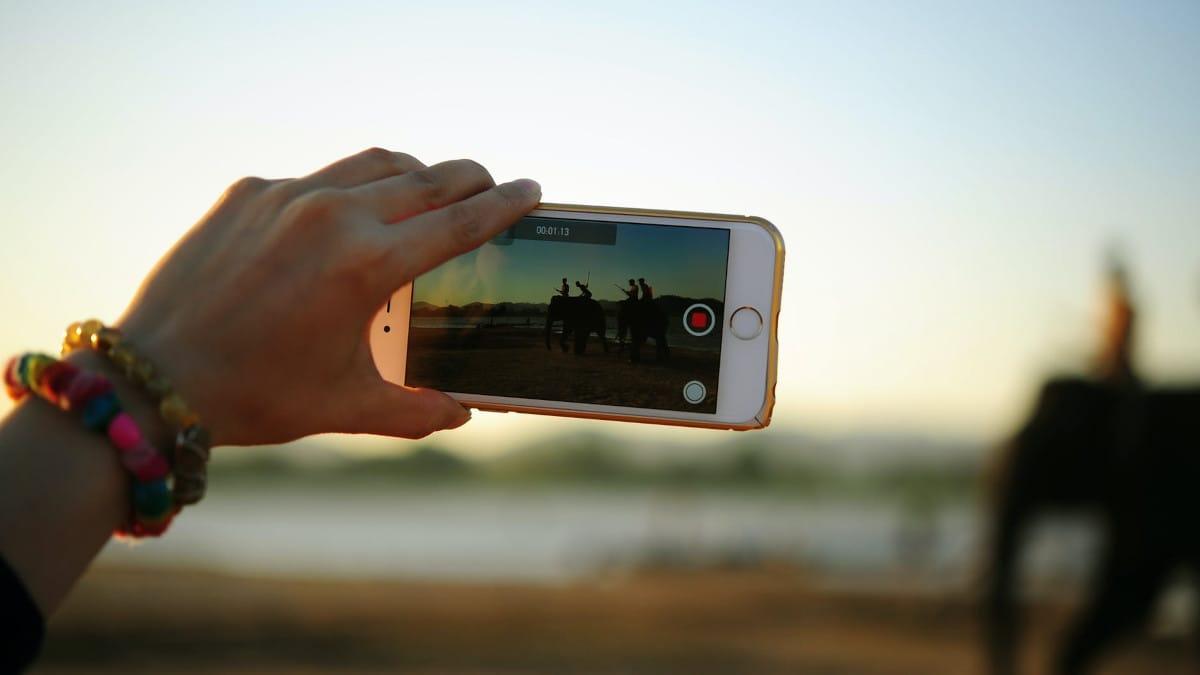¿Cómo podemos girar un vídeo?