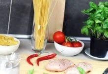 En los alimentos naturales también hay sustancias tóxicas