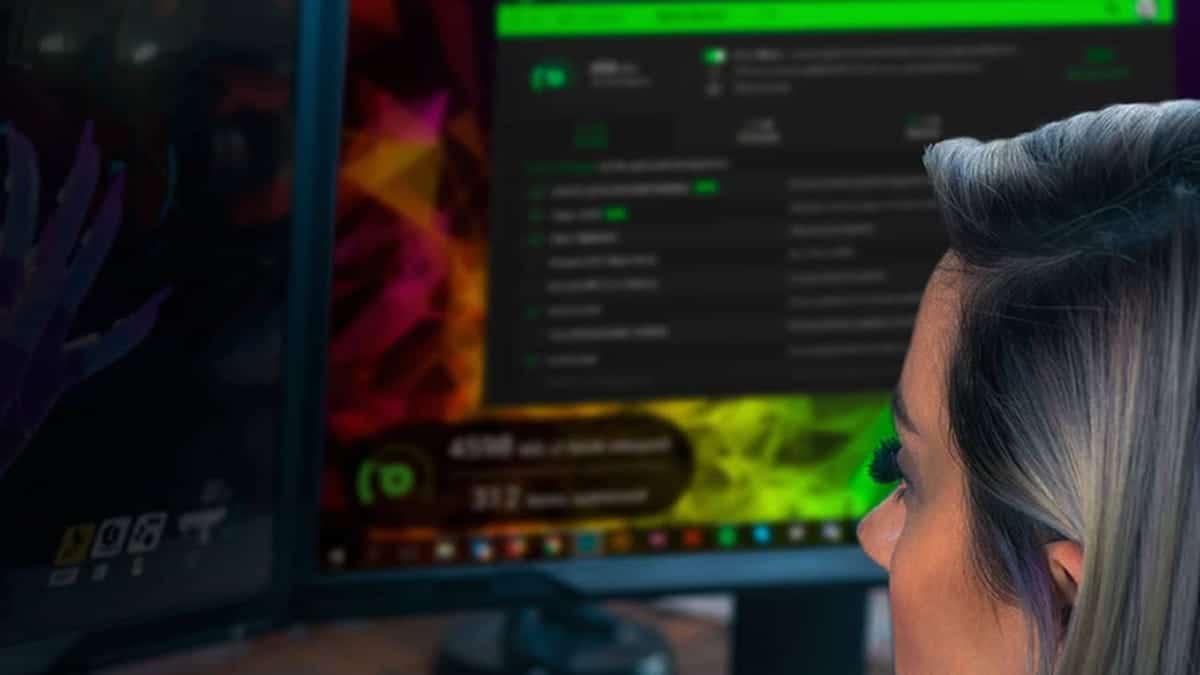 Razer Cortex, para un mejor rendimiento cuando se juega
