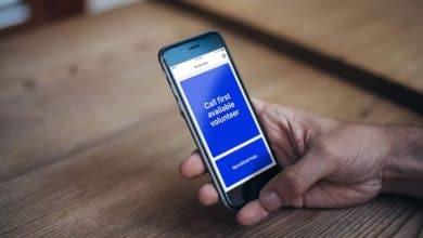 Be My Eyes, app para ayudar a personas con ceguera o visión deficiente