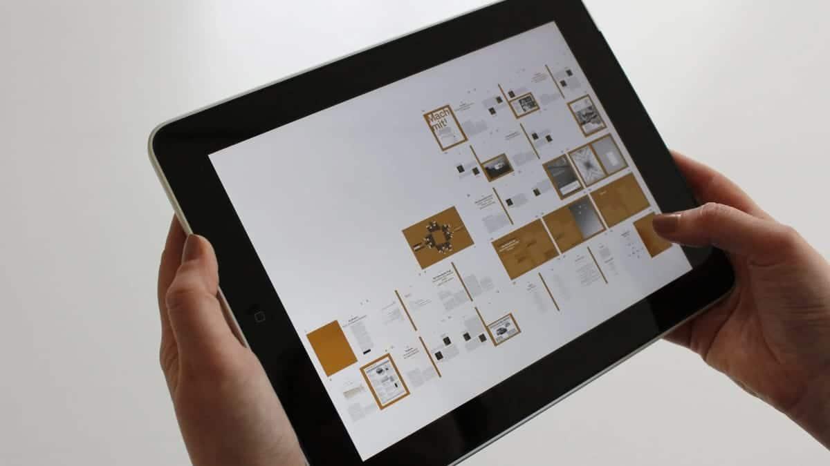 Características que mirar a la hora de comprar una Tablet