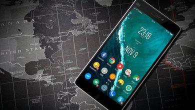 Cómo encontrar un dispositivo Android que has perdido