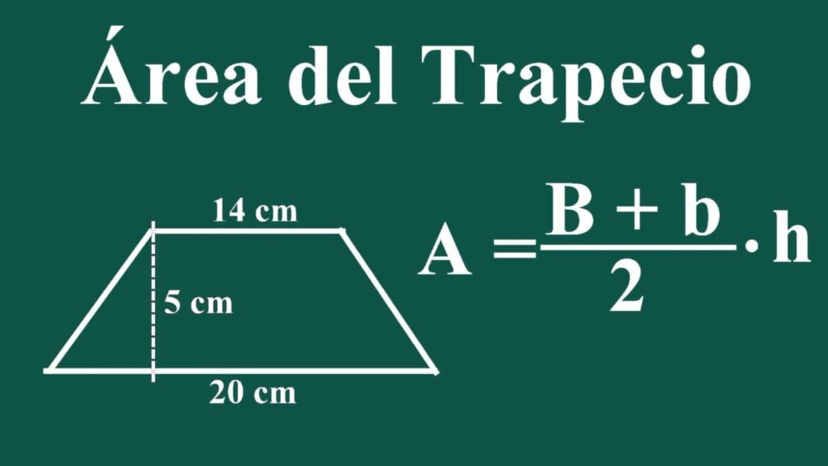 Salgamos de la trampa del trapecio