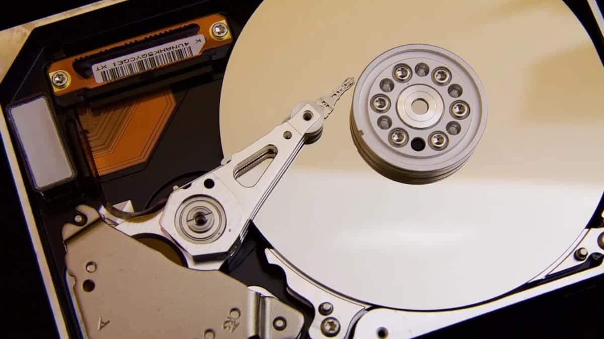 Cómo saber si mi disco duro está estropeado