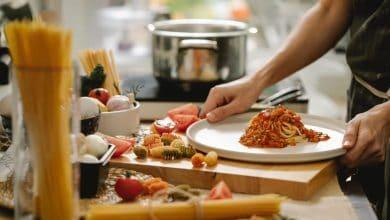Disponer de comida las 24 horas del día