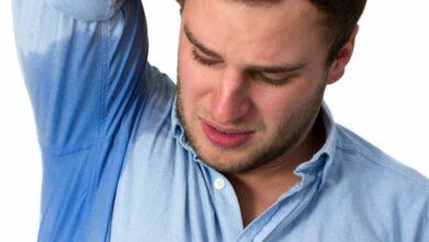 Oler el sudor de una persona feliz evita la depresión