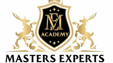 Proyecto Masters Experts Academy